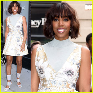 Kelly Rowland Reveals She Will Probably Get Another Boob Job