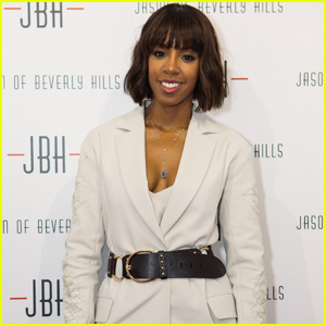 Kelly Rowland Spills on Her Friendship With Beyonce & Michelle Williams