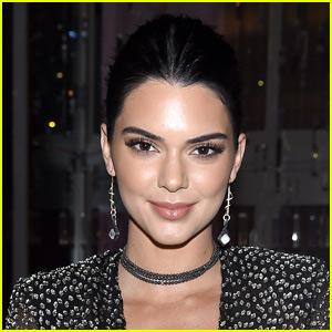 Kendall Jenner Shares Topless Photo Ahead of Met Gala
