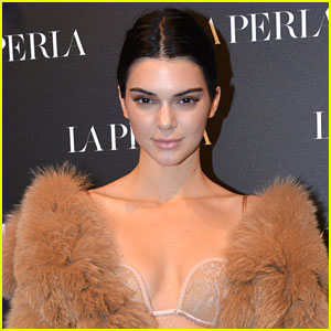 Kendall Jenner Is Leaning On Family After Pepsi Ad Controversy