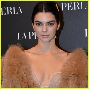 Kendall Jenner Steps Out After 'Mortifying' Pepsi Ad Pulled