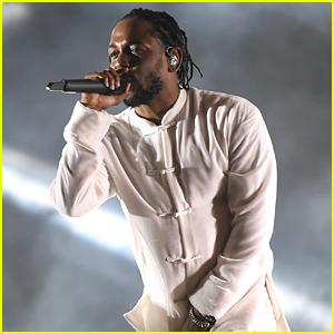 Kendrick Lamar Closes Out 2017 Coachella Music Festival!