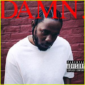Kendrick Lamar: 'Damn' Album Stream & Download - Listen Now