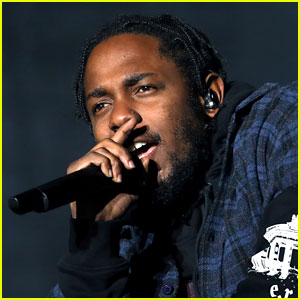 Kendrick Lamar Announces Album 'Damn.,' Track Listing Reveals Surprise Collaborations!