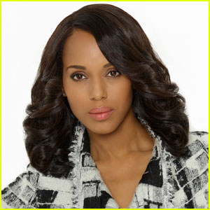Kerry Washington Wasn't ABC's Original Choice to Play Olivia Pope on 'Scandal'