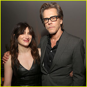 Kevin Bacon & Kathryn Hahn Premiere New Series 'I Love Dick'