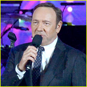 Kevin Spacey to Host Tony Awards 2017!