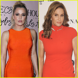 Khloe Kardashian Tells Caitlyn Jenner that Losing Bruce was a 'Huge Blow' in New 'KUWTK' Clip - Watch Now