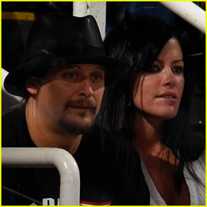 Kid Rock & Audrey Berry Engaged!