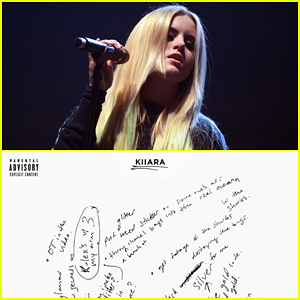Kiiara: 'Whippin' Stream, Download & Lyrics - Listen Here!