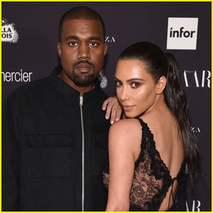 Kim Kardashian Feels Pressure For Kanye West's 40th Birthday