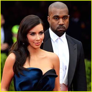 Kim Kardashian to Attend 2017 Met Gala without Kanye West