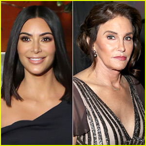 Kim Kardashian on Caitlyn Jenner: 'I Don't Respect the Character She's Showing' Right Now