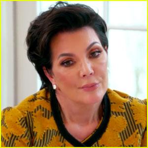Kris Jenner is 'So Angry' Over Caitlyn's New Memoir (Video)