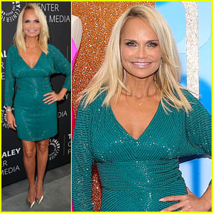 Kristin Chenoweth Admits She Was Nervous for 'Hairspray Live'