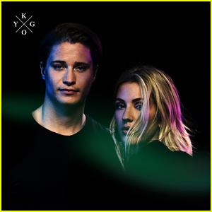 Kygo & Ellie Goulding: 'First Time' Stream, Lyrics & Download - Listen Here!