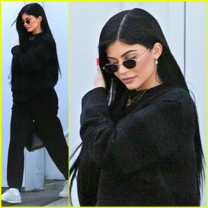 Kylie Jenner Lip-Sync's to Tyga's New Songs After Split Rumors (Video)