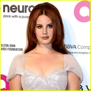Lana Del Rey Wrote New Song on the Way Home From Coachella - Listen Now!