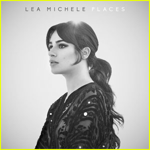 Lea Michele Drops 'Getaway Car' - Stream, Lyrics, & Download!