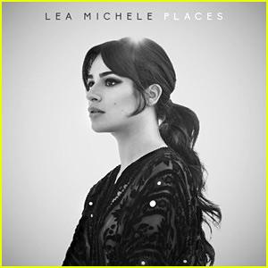 Lea Michele's 'Places' Album Stream & Download - Listen Now!