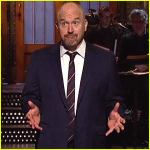 Louis CK Jokes About White Privilege During His 'SNL' Opening Monologue (VIDEO)