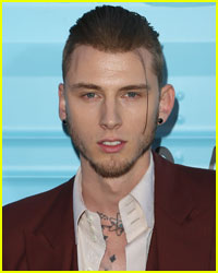 Machine Gun Kelly Suffers Chest Pain on Stage in Florida