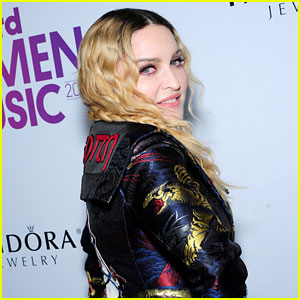 Madonna Biopic 'Blonde Ambition' Announced at Universal