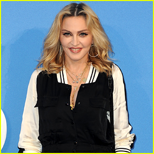 Madonna Seemingly Slams Upcoming Biopic, Says 'Only I Can Tell My Story'