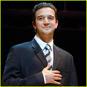 Mark Ballas to Reprise 'Jersey Boys' Role on Tour in L.A.