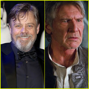Mark Hamill Lends His Voice to New 'Star Wars: The Force Awakens' Bad Lip Reading Video