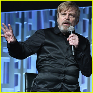 Mark Hamill Delivers Touching Tribute to Carrie Fisher at 'Star Wars' Celebration