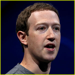 Mark Zuckerberg Briefly Addresses Facebook Killer