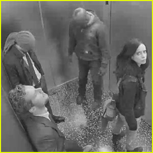 Marvel's 'The Defenders' First Look Video Revealed - Watch Now!