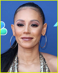 Mel B Is Being Sued by Her Former Nanny