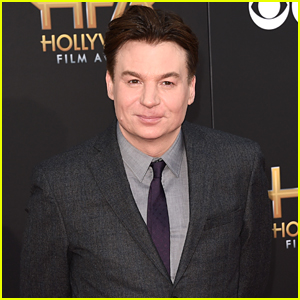 Mike Myers Says He Would 'Love' to Make More Austin Powers Films!