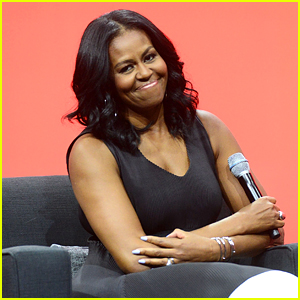 Michelle Says She Will Not Run for Office, Says 'It's Hard on a Family'