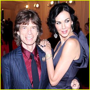 Mick Jagger Remembers Late Girlfriend L'Wren Scott on Her Birthday