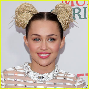 Miley Cyrus Secretly Snagged a Role in 'Guardians of the Galaxy Vol. 2'