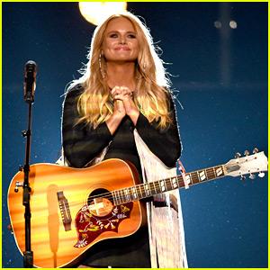 Miranda Lambert Performs 'Tin Man' at ACMs 2017 (Video)