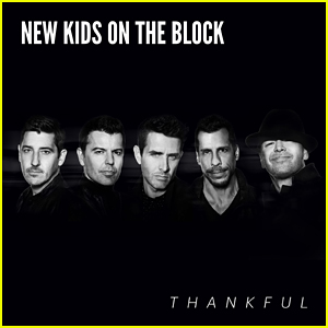 New Kids On The Block: 'Thankful' Stream & Download - Listen Here!