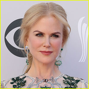 Nicole Kidman Has Four Movies at Cannes This Year!
