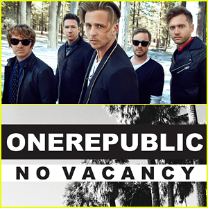 OneRepublic's 'No Vacancy' Was Meant For Selena Gomez - Stream, Lyrics & Download!