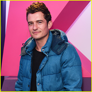 Orlando Bloom Says New 'Pirates of the Caribbean' Is Like 'Throwback' To First Film!