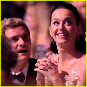 Orlando Bloom Talks About Split from Ex-Girlfriend Katy Perry