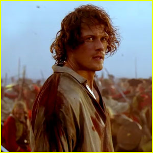 Sam Heughan's Jamie Looks for Claire in 'Outlander' Season 3 Trailer