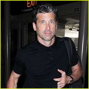 Patrick Dempsey Photos News And Videos Just Jared Page 5