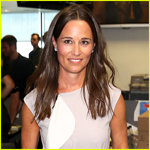 Pippa Middleton's Wedding Date Revealed!