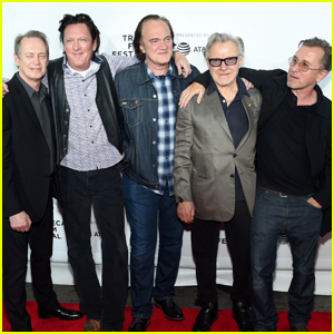 Quentin Tarantino & 'Reservoir Dogs' Cast Celebrate 25th Anniversary