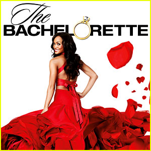 Rachel Lindsay Is Dressed Like a Rose for 'Bachelorette' Poster!