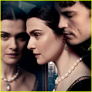 Rachel Weisz & Sam Claflin's 'My Cousin Rachel' Gets New Trailer & Poster (Video)